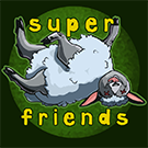 Super Friends Gaming